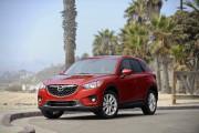 Mazda CX-5: jouer dans la cour des grands