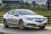 Acura TLX: la volonté ne suffit pas