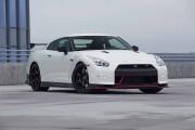 Nissan GT-R Nismo: on n'arrête pas le progrès