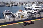 Espagne: accusations de malversations dans l'organisation de Grands Prix de F1