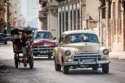 Rapprochement É.-U./Cuba: la fin des belles américaines d'antan à Cuba?