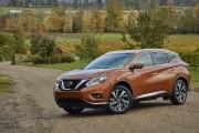Nissan Murano: une question de Style