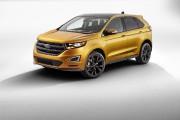 Ford: la seconde vie du Edge