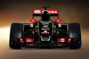 Lotus dévoile la nouvelle E23 Hybrid sur internet