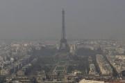 Paris: la mairesse veut interdire la circulation des «véhicules polluants»