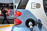 Une autonomie électrique de 400 km?