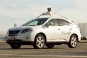 Course aux brevets automobiles: Google se fait rattraper