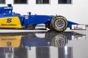 La C34 de Nasr et Ericsson, nouvelle arme de Sauber