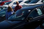Deuxième rappel pour plus de deux millions de Toyota, Honda et Chrysler
