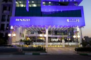 Kadjar: Renault fait de la diplomatie en Iran