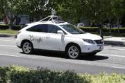Silicon Valley: l'avenir de l'auto américaine?