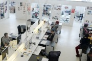 ZONE Espace de travail