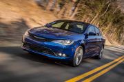 Chrysler 200: il faut (re)commencer quelque part