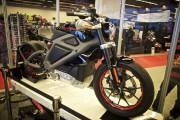 35000 visiteurs attendus au Salon de la moto de Montréal