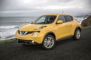 Nissan Juke: drôle de chose