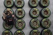 F1: Pirelli désigne les mêmes choix de pneus pour les quatre premières courses