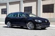 Volkswagen Golf Sportwagen: pour les voyages