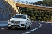 Usine Volvo aux É.-U.: 100 000 véhicules par an à partir de 2018