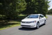Volkswagen Passat TDI: quand les Allemands veulent séduire l'Amérique