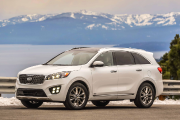 Kia Sorento: à point nommé
