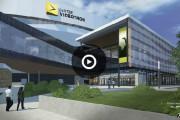 L'amphithéâtre de Québec s'appellera Centre Vidéotron
