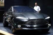 Aston Martin veut à son tour concurrencer la Tesla Model S