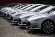Le courant passe mal pour Tesla en Chine