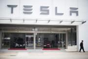 Le courant a du mal à passer pour Tesla en Chine