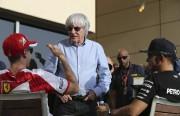 L'Azerbaïdjan aura son Grand Prix de F1 en 2016