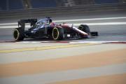 McLaren: course contre la montre pour améliorer les voitures