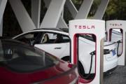 Elon Musk voulait vendre Tesla à Google en 2013