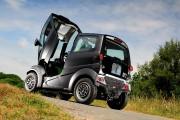 Gordon Murray ranime son projet de voiture frugale