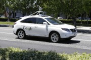 Les voitures autonomes, l'avenir de l'automobile selon Google