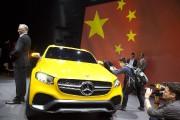 Chine: acheter sa voiture à crédit n'est plus une excentricité
