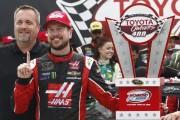 Coupe Sprint: Kurt Busch triomphe à Richmond