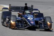 Newgarden signe une première victoire en IndyCar