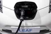 Nouvelles mesures incitatives pour l'auto électrique