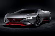 Peugeot Vision Gran Turismo: du jeu à la réalité?