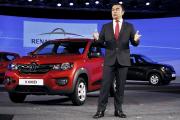 Renault lance la Kwid en Inde