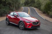 Mazda CX-3 2016: le chaînon manquant