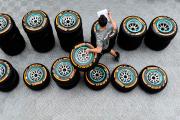 F1: Pirelli menace de se retirer en 2017