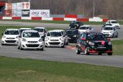 Coupe Micra: le retour de la série monotype à prix modique