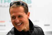 Michael Schumacher a fait «beaucoup de progrès»