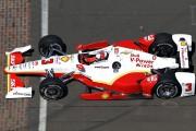 Une dizaine de prétendants au Indy500