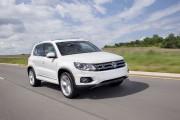 Volkswagen Tiguan: en attendant le prochain