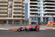 GP de Monaco: Renault et Red Bull ont sorti la tête de l'eau