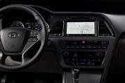 La Sonata de Hyundai équipée d'Android