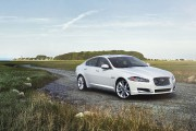 Jaguar XF: d'un charme imparfait