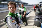 IndyCar: Carlos Munoz gagne à Detroit
