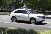 La voiture autonome vulnérable aux cyber-attaques, selon des experts
